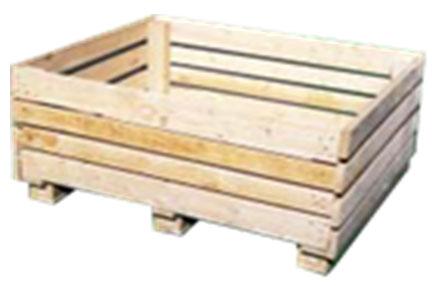 ligne fabrication palette bois