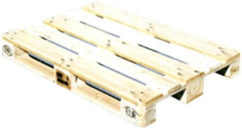 Célèbre Palettes.com - Fabricant de palettes en bois CX42